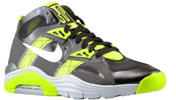 Nike Lunar 180 Trainer SC Black/White-Anthracite-Volt