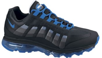 Nike Air Max '95+ BB Black/Soar-Anthracite