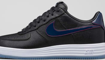 Nike Lunar Force 1 Low Patriots