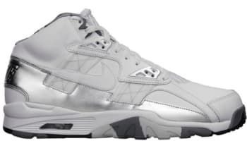 Nike Air Trainer SC High Premium QS Super Bowl Trophy
