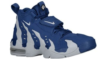 Nike Air DT Max '96 Brave Blue/Wolf Grey