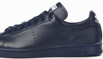 adidas Raf Simons Stan Smith Blue/Blue