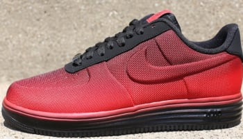 Nike Lunar Force 1 VT Mesh University Red/University Red-Black
