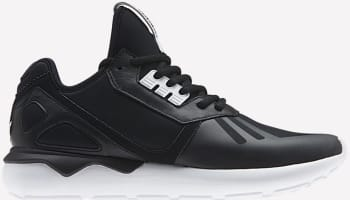 adidas Tubular Core Black/White