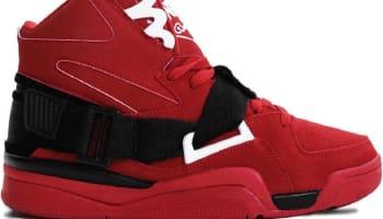 Ewing Athletics Ewing Concept Red/Black-White