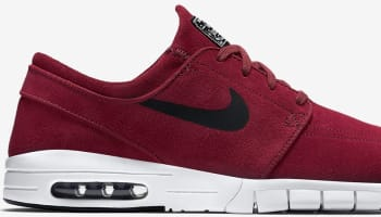 Nike SB Stefan Janoski Max Suede Chronicles Vol. 3