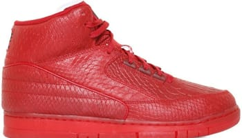 Nike Air Python Premium Gym Red/Black