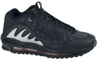 Nike Total Griffey Max '99 Black/Black-Zen Grey-Varsity Red