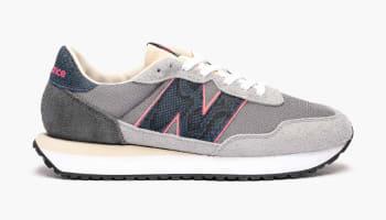 Sneakersnstuff x New Balance 237 Navy/Grey