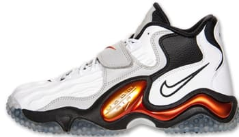 Nike Zoom Turf Jet '97 White/Black-Copper Metal-Neutral Grey
