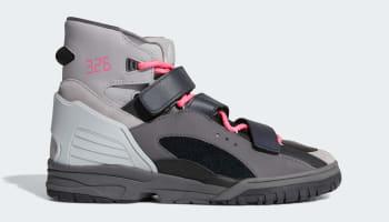 Kid Cudi x Adidas Vadawam 326 Core Black/Night Grey/Solar Pink
