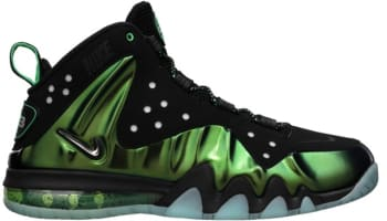 Nike Barkley Posite max Gamma Green
