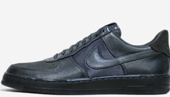 Nike Air Force 1 Low Downtown Leather QS Anthracite/Anthracite