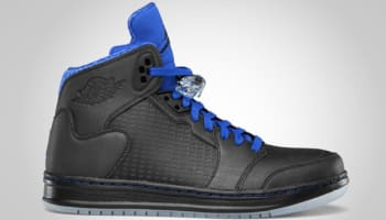 Jordan Prime 5 Black/Varsity Royal