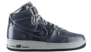 Nike Air Force 1 High VT Supreme Medium Grey/Medium Grey-Anthracite-Black