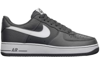 Nike Air Force 1 Low Dark Grey/White