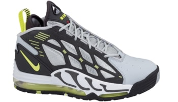 Nike Air Max Pillar Neutral Grey/Dark Charcoal-Black-Volt