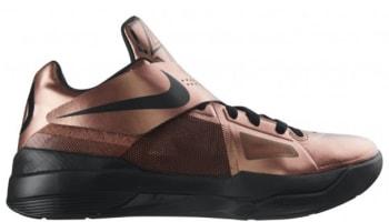 Nike KD 4 Christmas