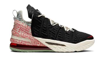 Diana Taurasi x Nike LeBron 18