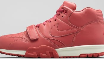 Nike Air Trainer 1 Mid Premium Light Redwood/White-Light Redwood