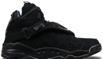 Converse Aero Jam Black/Black