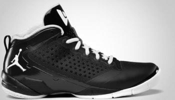 Jordan Fly Wade II Black/White