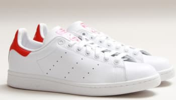 adidas Stan Smith Running White/College Red