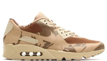 Nike Air Max '90 SP Hemp/Military Brown