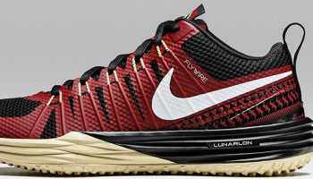 Nike Lunar TR1 Team Gold/Team Maroon-White-Black