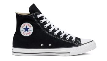Converse Chuck Taylor All Star Black