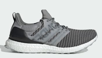 Undefeated x Adidas Ultra Boost Consortium Shift Grey/Cinder/Utility Black