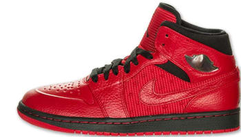 Air Jordan 1 Retro '97 TXT Gym Red/Black-Gym Red