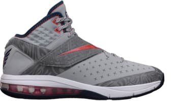 Nike CJ81 Trainer Max Wolf Grey/Team Orange-Navy