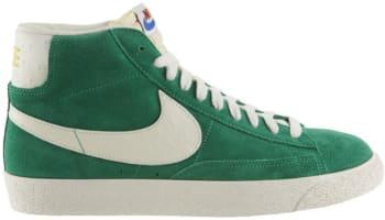 Nike Blazer Mid Premium VNTG QS Lucid Green/Sail