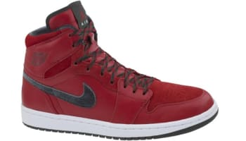 Air Jordan 1 Retro High Premier Varsity Red/Dark Army-White