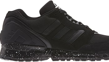 adidas Originals EQT Running Cushion '91 Black/White
