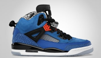 Jordan Spiz'ike Blue Ribbon