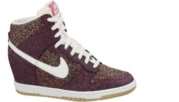 Nike Dunk Sky Hi Women's Liberty Pink Force