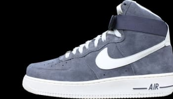 Nike Air Force 1 High Dark Grey/Sail
