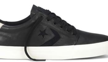 Converse CONS KA3 Black/White