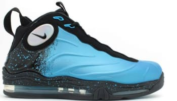 Nike Total Air Foamposite Max Current Blue