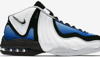Nike Air 3 White/Chrome-Regal Blue-Black