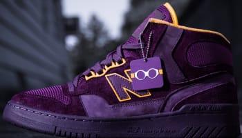 New Balance P740 Purple/Gold