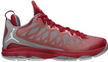 Jordan CP3.VI Gym Red/Black-Cement Grey