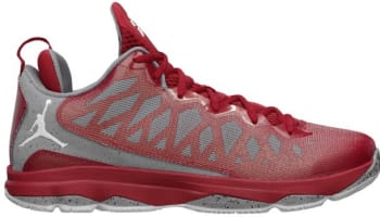 Jordan CP3.VI Gym Red/Black-Cement Grey