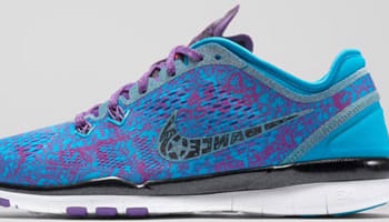 Women's Nike Free 5.0 TR Fit 5 Doernbecher