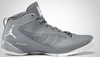 Jordan Fly Wade II EV Stealth/White-Cool Grey