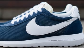 Nike Roshe Run LD-1000 Midnight Navy/White