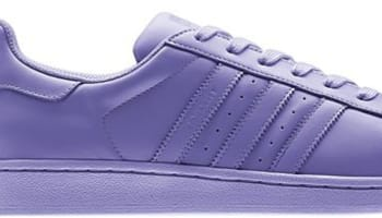 adidas Superstar Light Flash Purple/Light Flash Purple-Light Flash Purple