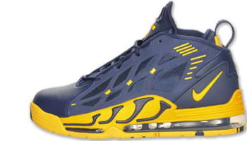 Nike Air Max Pillar Midnight Navy/Varsity Maize